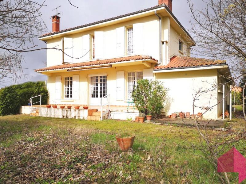Venta  casa Caraman 295000€ - Fotografía 1