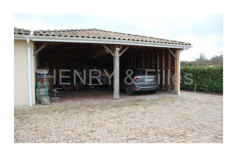 Sale house / villa Gimont /samatan 414000€ - Picture 25