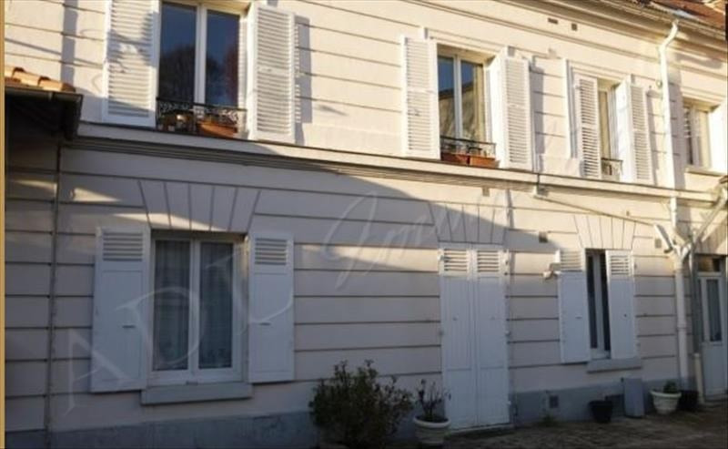 Investment property apartment Chantilly 415 000€ - Picture 1