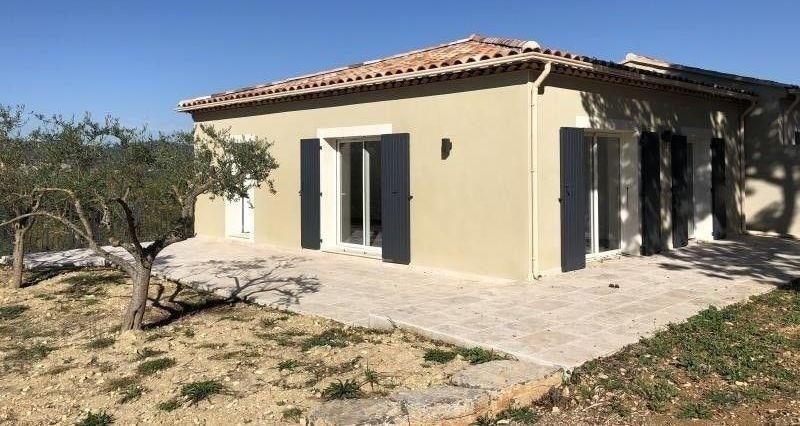 Vente appartement Brignoles 245000€ - Photo 2