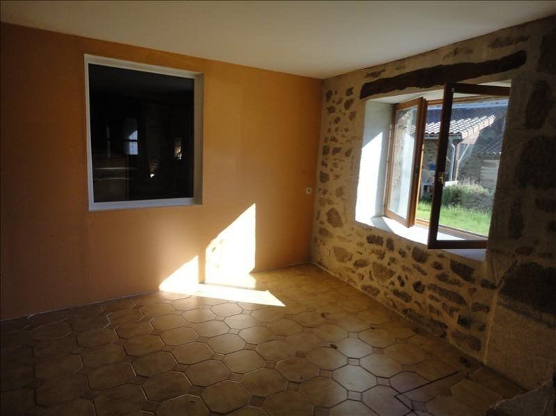 Vente maison / villa Cognac la foret 79500€ - Photo 6