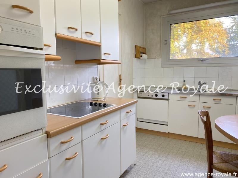 Vente appartement St germain en laye 735000€ - Photo 4