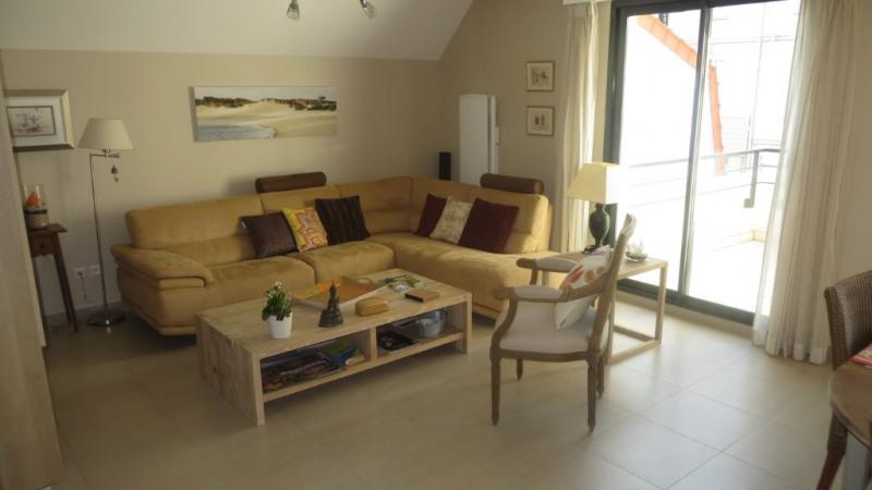 Venta de prestigio  apartamento Le touquet paris plage 700000€ - Fotografía 5
