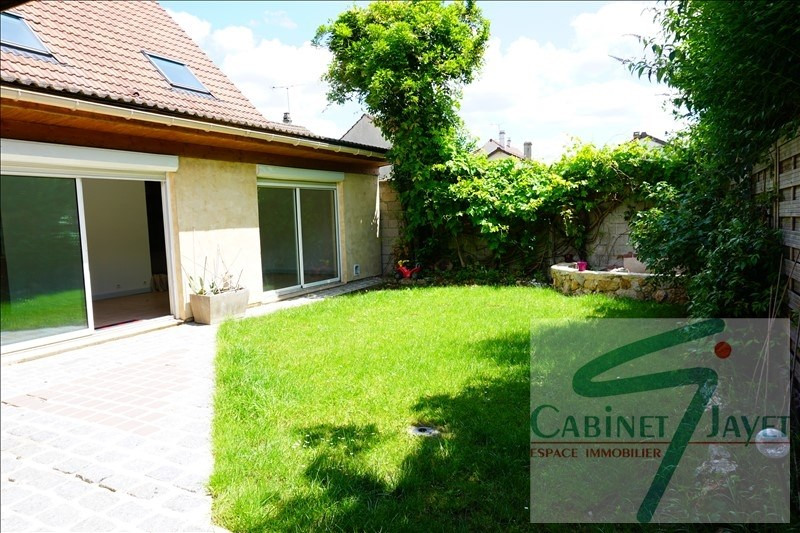 Vente maison / villa Noisy le grand 525 000€ - Photo 1