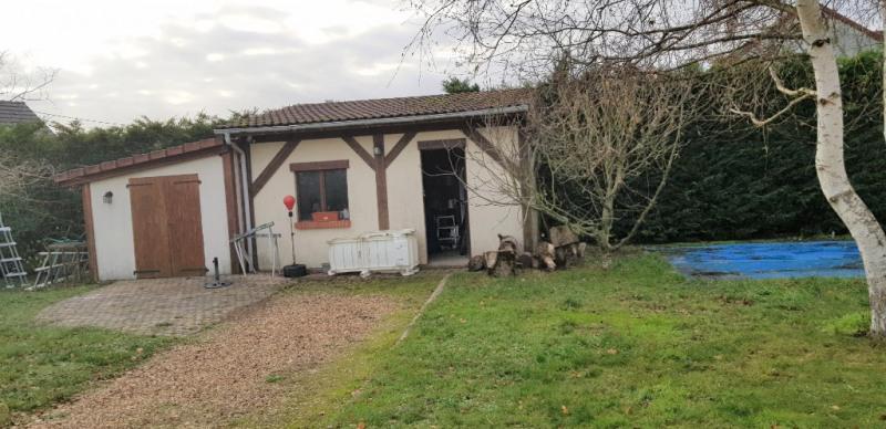 Vente maison / villa Sigloy 209000€ - Photo 2