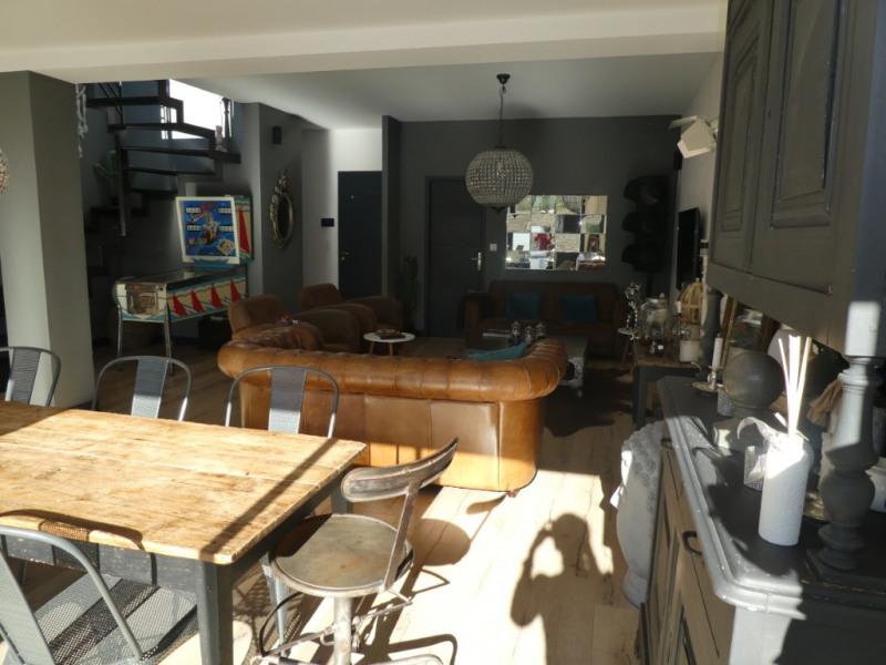Venta  casa La rochelle 522000€ - Fotografía 2