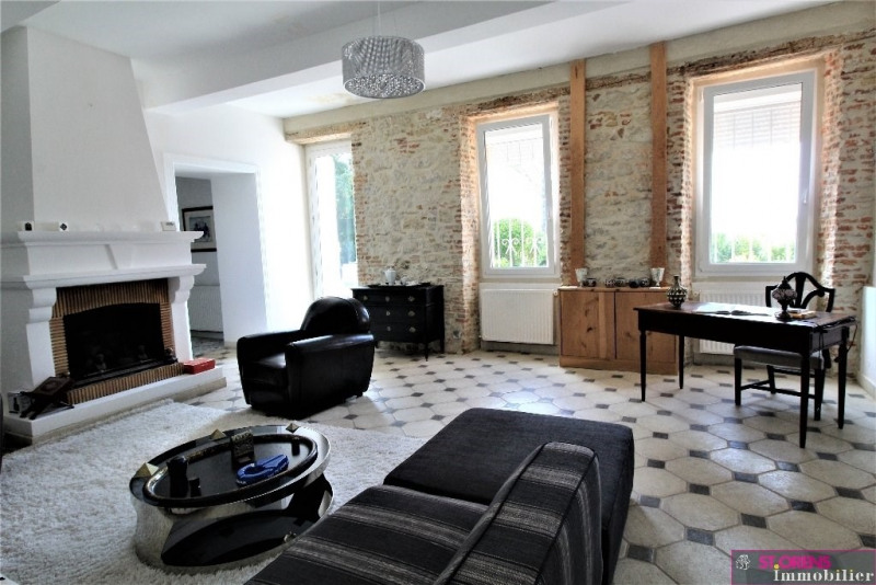 Deluxe sale house / villa Caraman 1 050 000€ - Picture 4