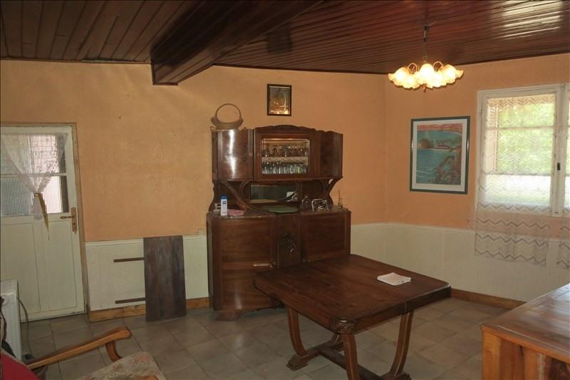 Vente maison / villa Mirepoix 125000€ - Photo 6