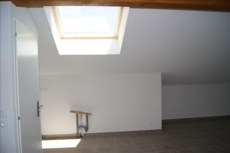 Sale apartment Mont saxonnex 160000€ - Picture 3