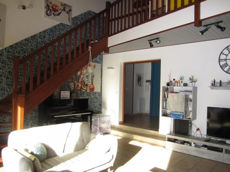 Sale house / villa Barbezieux-saint-hilaire 286000€ - Picture 5