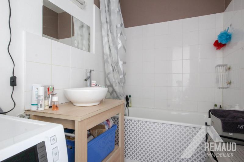 Sale apartment La roche sur yon 127540€ - Picture 7