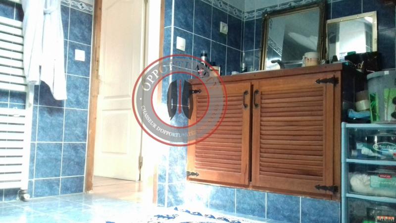 Vente maison / villa Bondy 281000€ - Photo 10