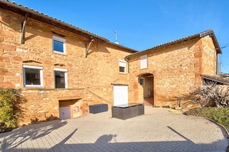 Vente de prestige maison / villa Charnay 730000€ - Photo 1