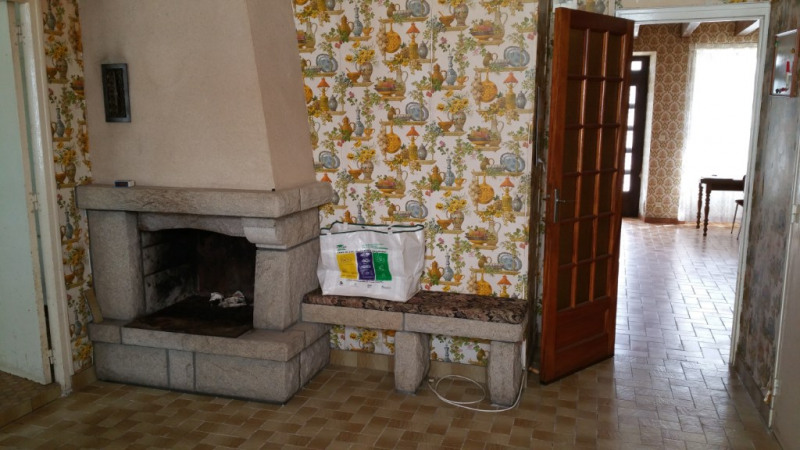 Vente maison / villa Sens de bretagne 65400€ - Photo 3