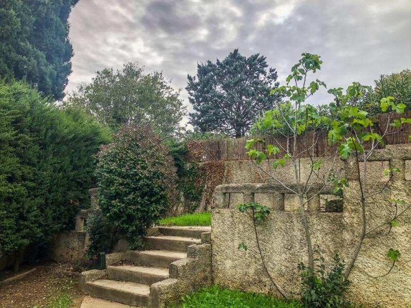 Vente maison / villa Nimes 270000€ - Photo 1