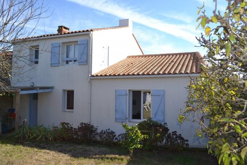 Vente maison / villa Talmont st hilaire 315000€ - Photo 2