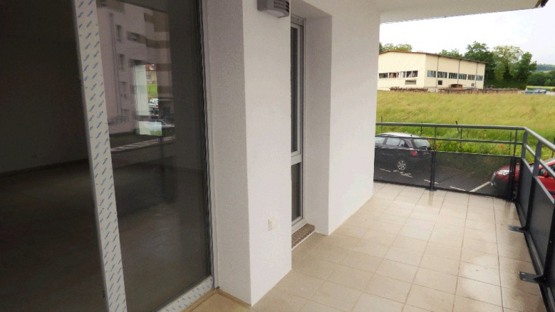 Rental apartment Gex 1498€ CC - Picture 7