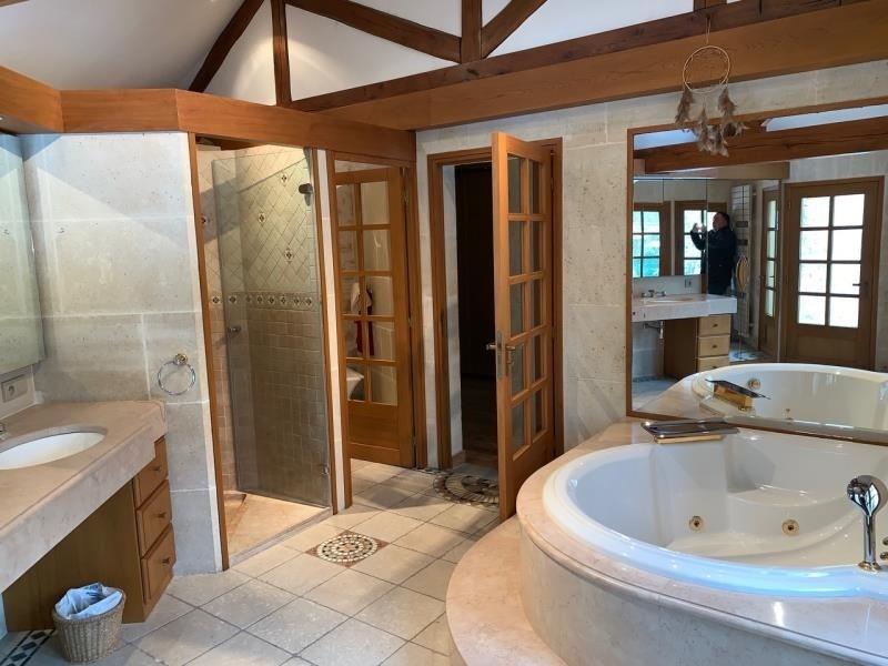 Deluxe sale house / villa Crepy en valois 1360000€ - Picture 8