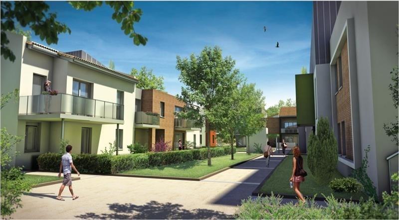 Vente appartement Tournefeuille 294000€ - Photo 6
