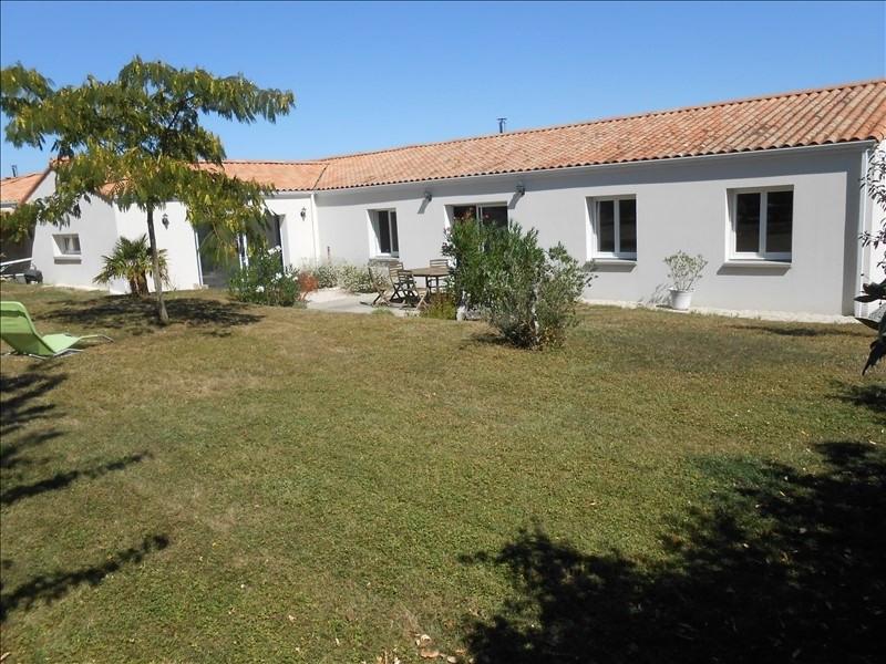 Vente maison / villa Sansais 252000€ - Photo 1