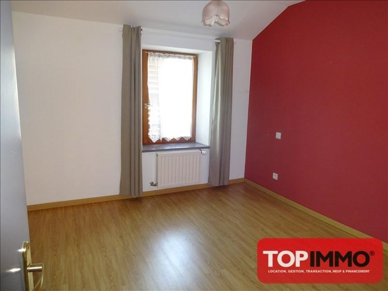 Rental apartment Bruyeres 545€ CC - Picture 5