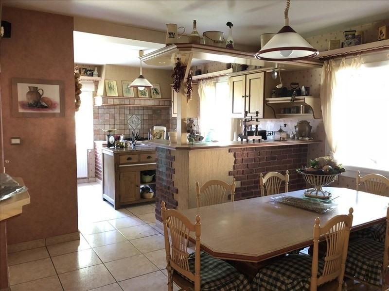 Deluxe sale house / villa Quint-fonsegrives 694000€ - Picture 5