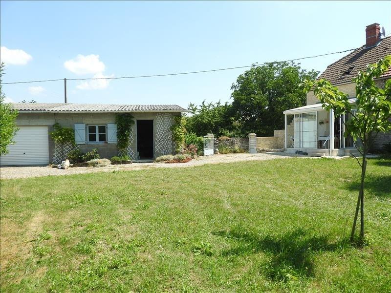 Vente maison / villa Village proche chatillon 72000€ - Photo 2