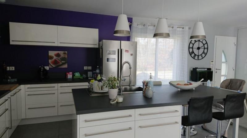 Venta  casa Saugnacq et muret 259700€ - Fotografía 2