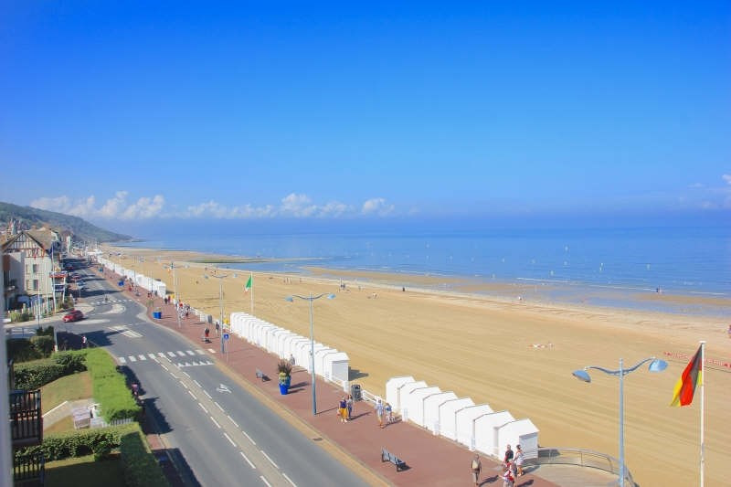 Sale apartment Villers sur mer 149 500€ - Picture 1
