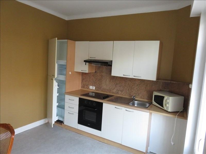 Rental apartment Dunkerque 595€ CC - Picture 2
