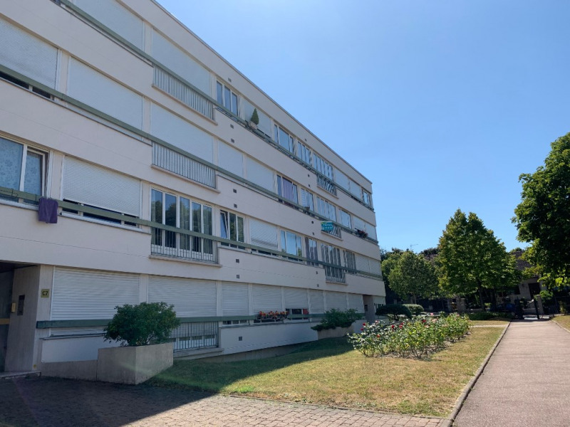 Vente appartement Chatenay malabry 210000€ - Photo 16