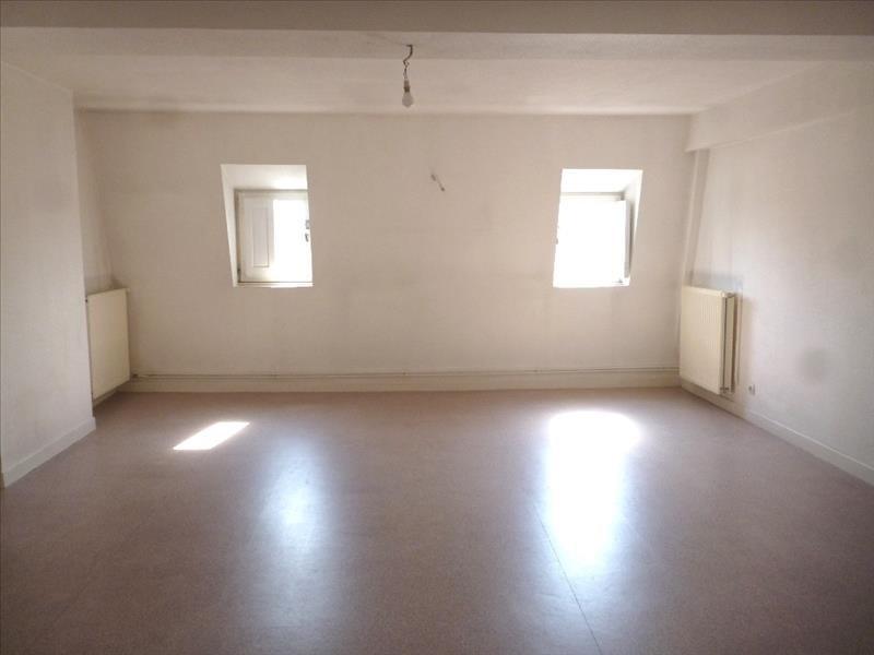 Rental apartment Le coteau 395€ CC - Picture 3
