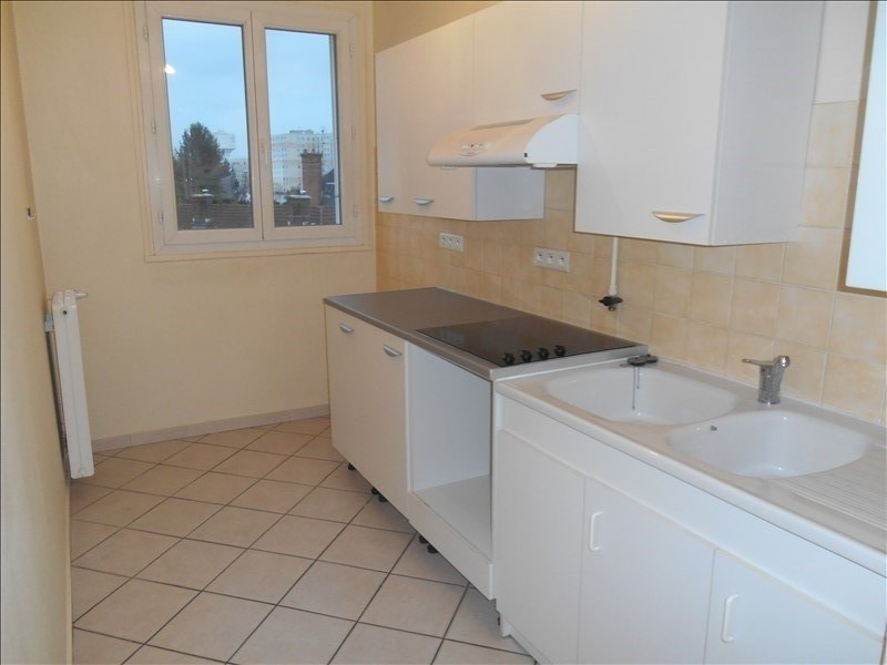 Location appartement Saint andre les vergers 436€ CC - Photo 1