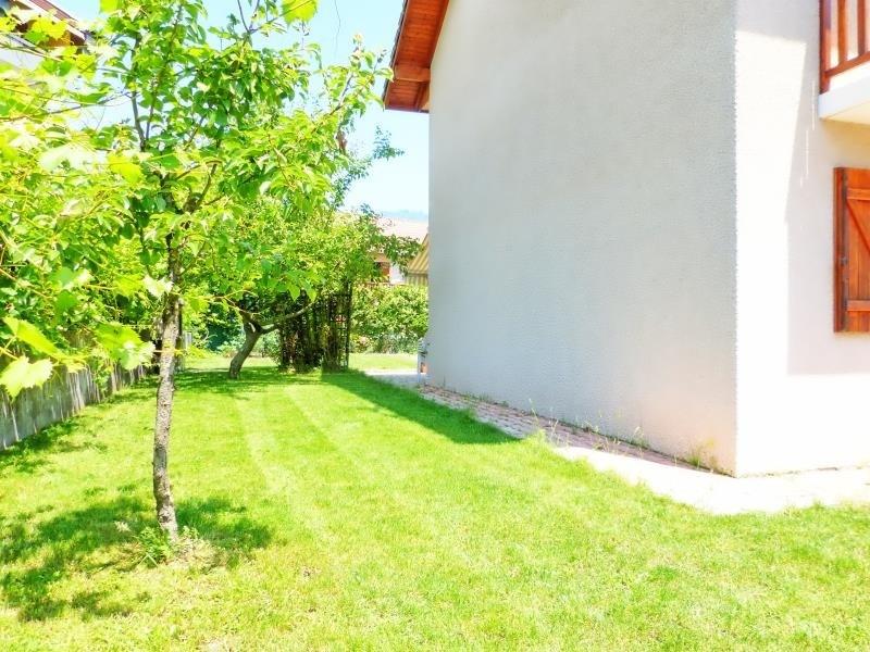 Vente maison / villa Cluses 270000€ - Photo 7