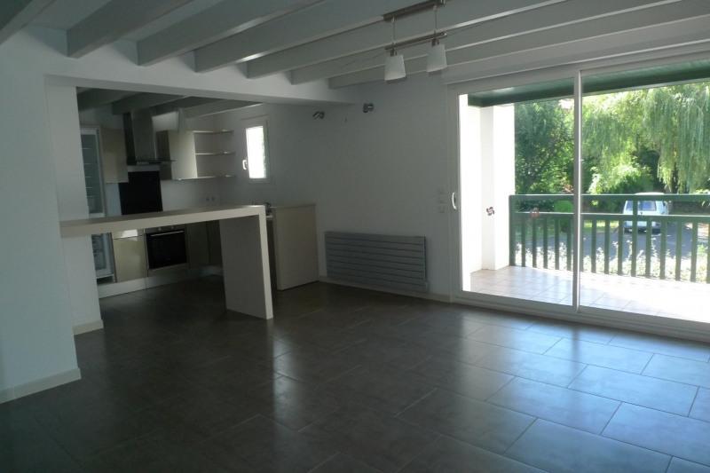 Location appartement Guéthary 940€ CC - Photo 2