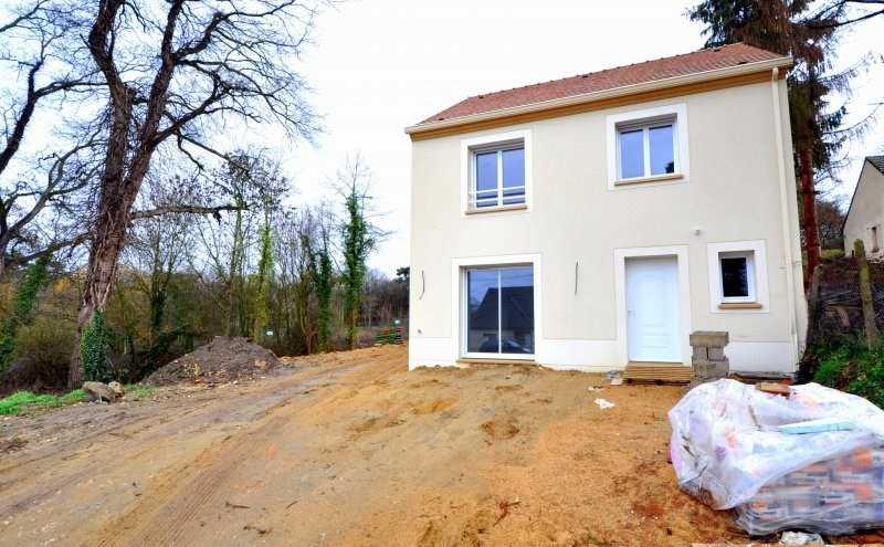 Sale house / villa Limours 329000€ - Picture 9