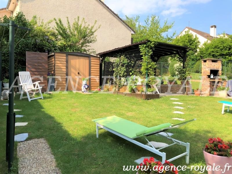 Vente maison / villa St germain en laye 565 000€ - Photo 2