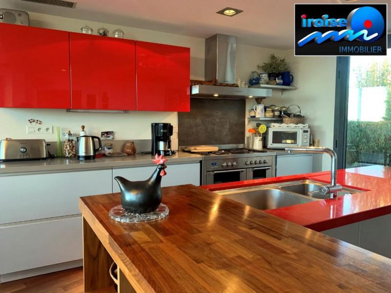 Deluxe sale house / villa Brest 499000€ - Picture 2