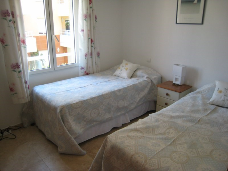 Vacation rental apartment Cavalaire 500€ - Picture 13