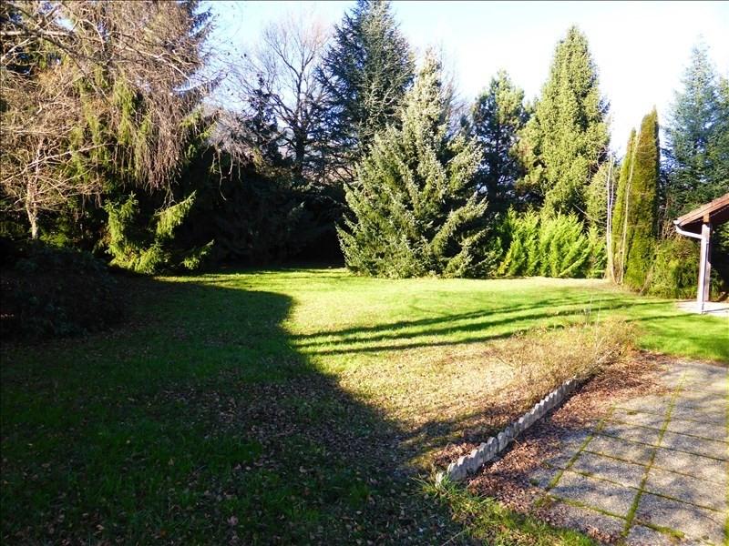 Vente maison / villa Echenevex 630000€ - Photo 3