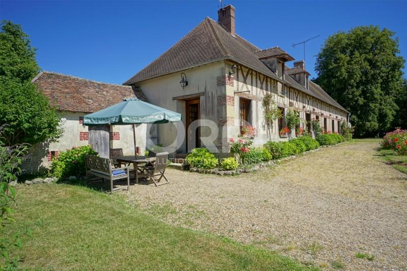 Vente maison / villa Saint clair sur epte 325000€ - Photo 9