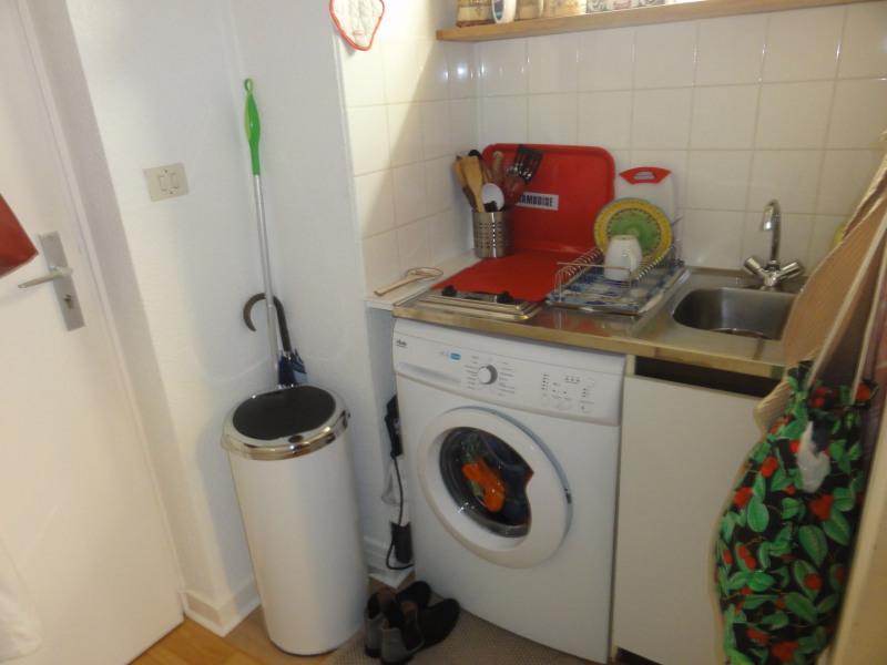 Vente appartement Lyon 4ème 85000€ - Photo 4