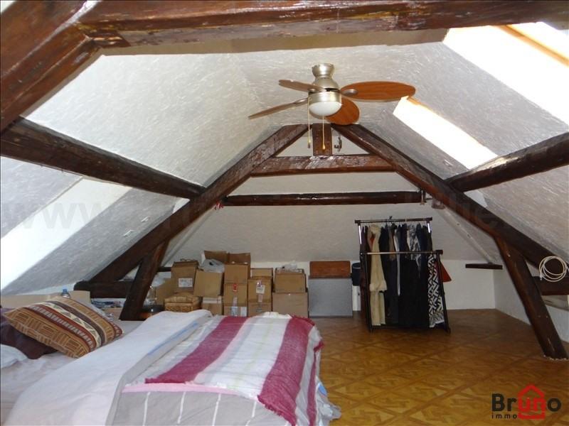 Vendita casa Noyelles sur mer 261500€ - Fotografia 11