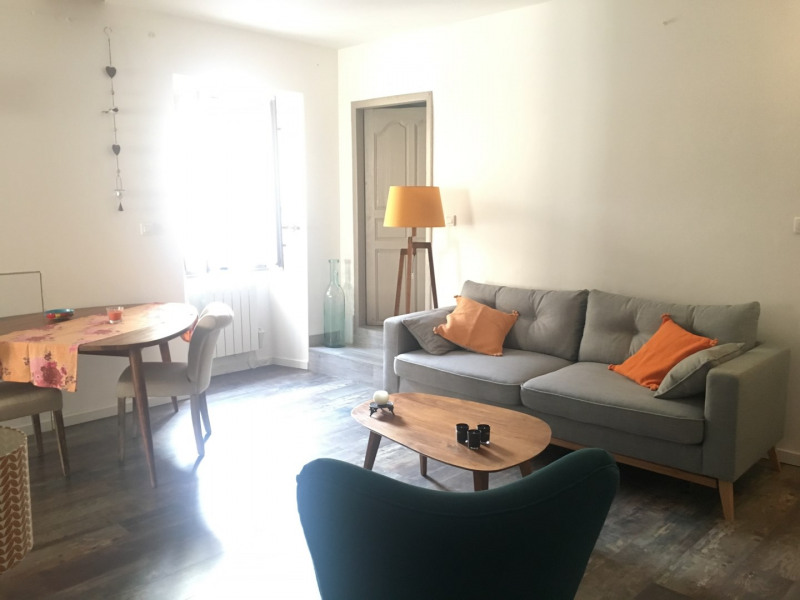 Vacation rental apartment Ile-rousse 650€ - Picture 2
