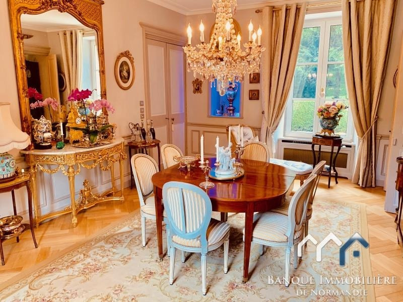 Deluxe sale house / villa Ste honorine du fay 789000€ - Picture 6