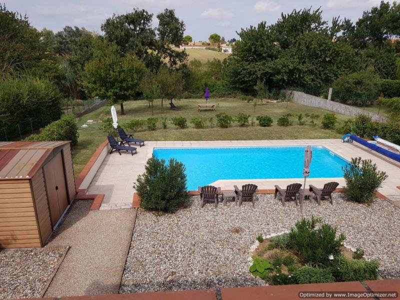 Sale house / villa Castelnaudary 310000€ - Picture 7