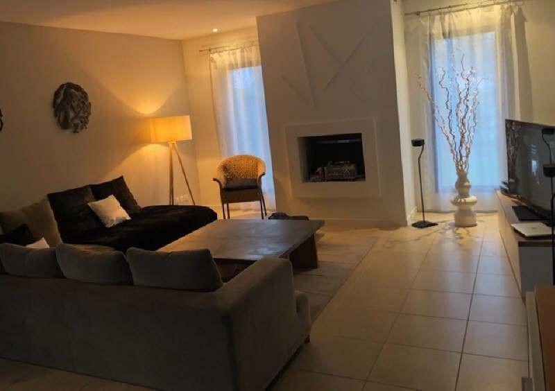Vente maison / villa Saint contest 484000€ - Photo 4