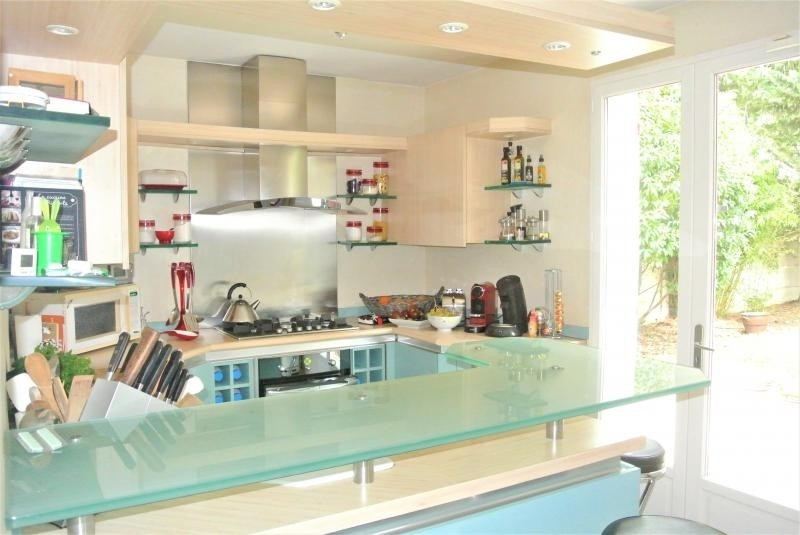 Vente maison / villa St leu la foret 589000€ - Photo 3