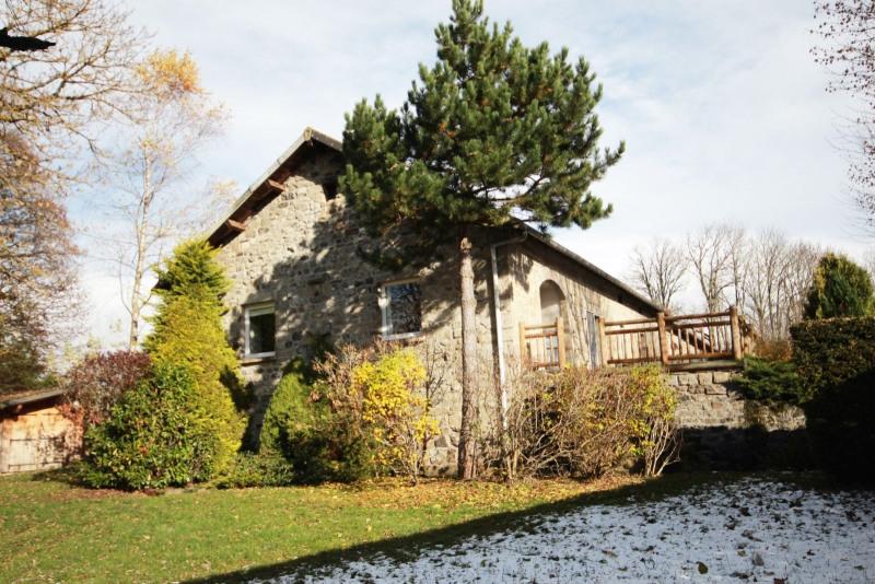 Sale house / villa Mazet st voy 316000€ - Picture 1