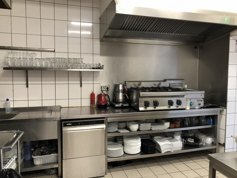 Commercial property sale shop Strasbourg 395900€ - Picture 6
